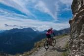 Road to Colle della Rho