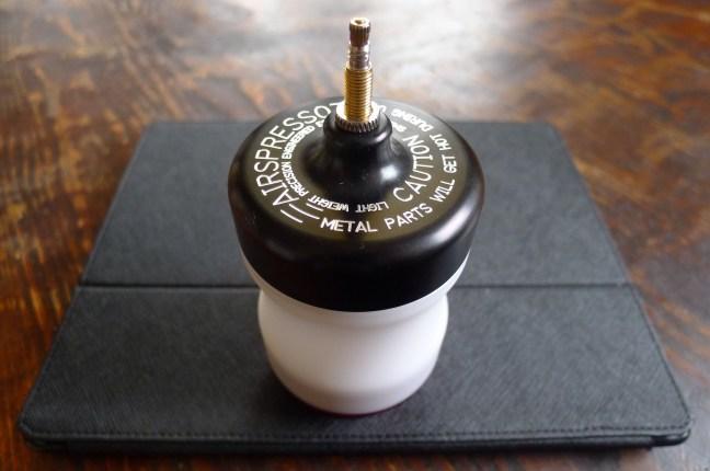Airspresso Espresso Maker