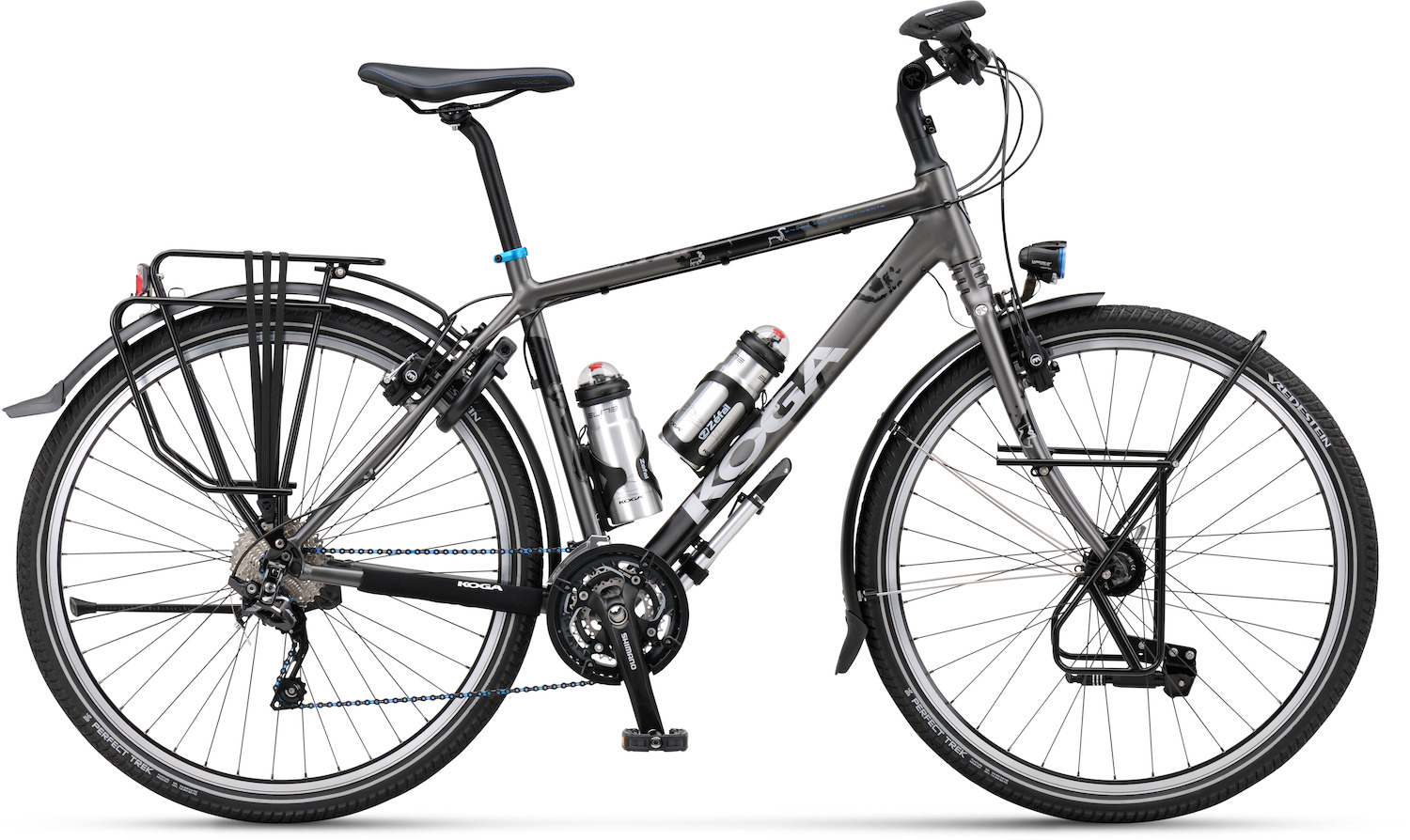 Complete List Of Off Road Adventure Touring Bikes With