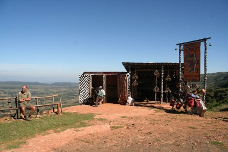 Great Rift viewpoint