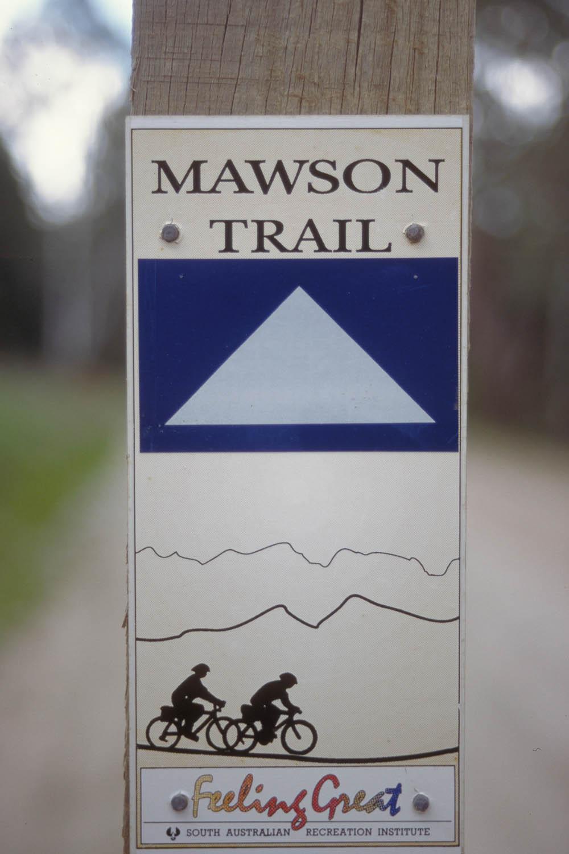 Follow this sign