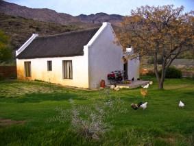 B&B accommodation