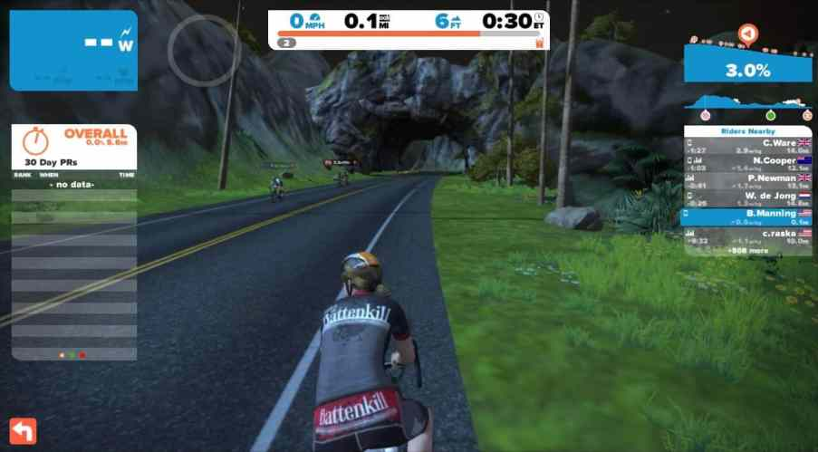 Zwift how to