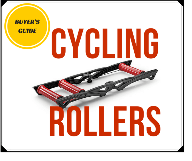 best cycling rollers