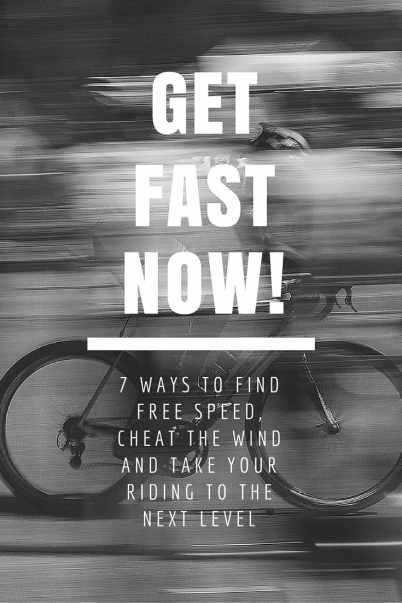 how to cycle faster