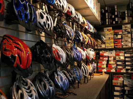 how to buy bicycle accessories