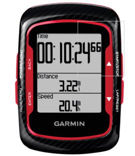 Garmin Edge 500 sale