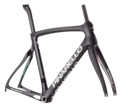 Pinarello Dogma F8 Limited Edition Road Frameset