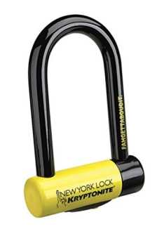 kryptonite bike locks