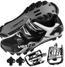 best budget mountain bike shoes