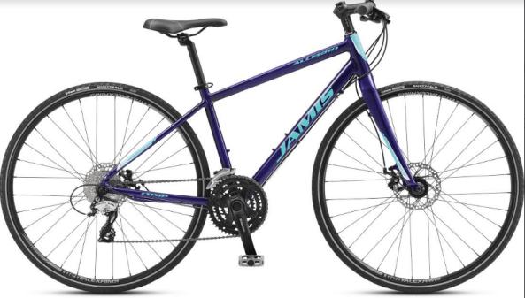 best hybrid bikes under 1000