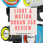 Versatile and Insanely Bright: Light and Motion Urban 350 Review