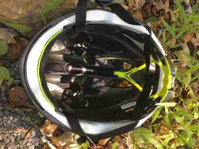 boost 01 aero road helmet