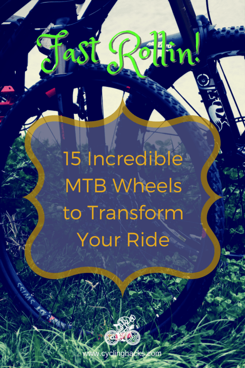 15 Incredible MTB Wheels to Transform Your Ride