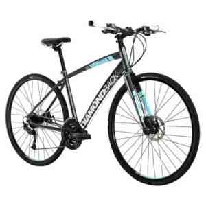 Best Women's Hybrid: Diamondback Clarity