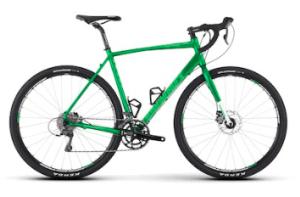 Best Cyclocross Bike for the Money : Diamondback Haanjo Tero