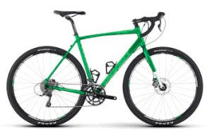 Best Cyclocross Bike for the Money : Diamondback Haanjo Tero