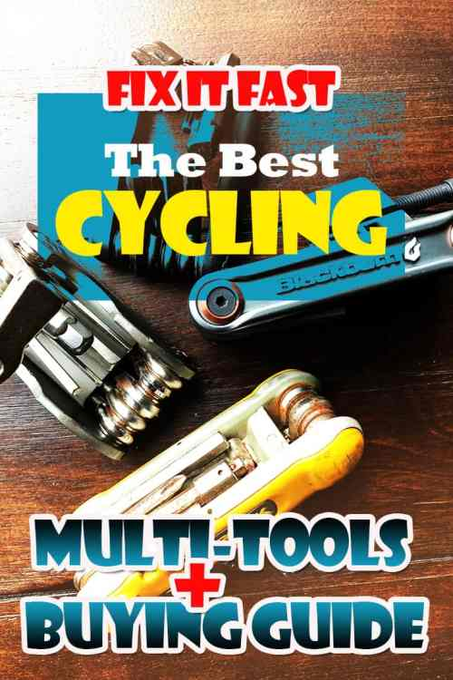 The Best Cycling Multi-Tools + Buying Guide