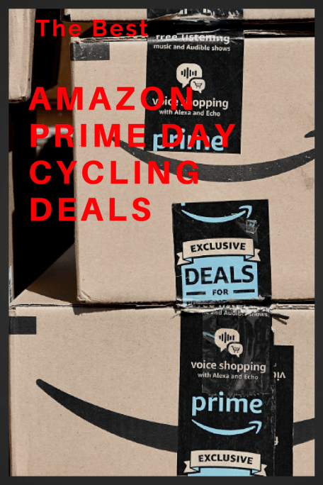 best amazon prime day cycling deals