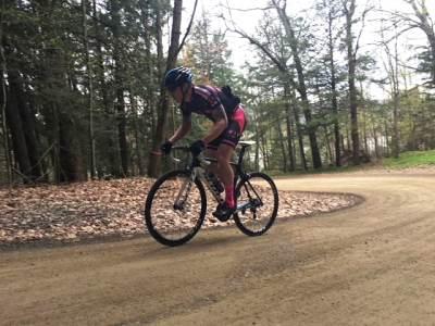 cycling climbing tips