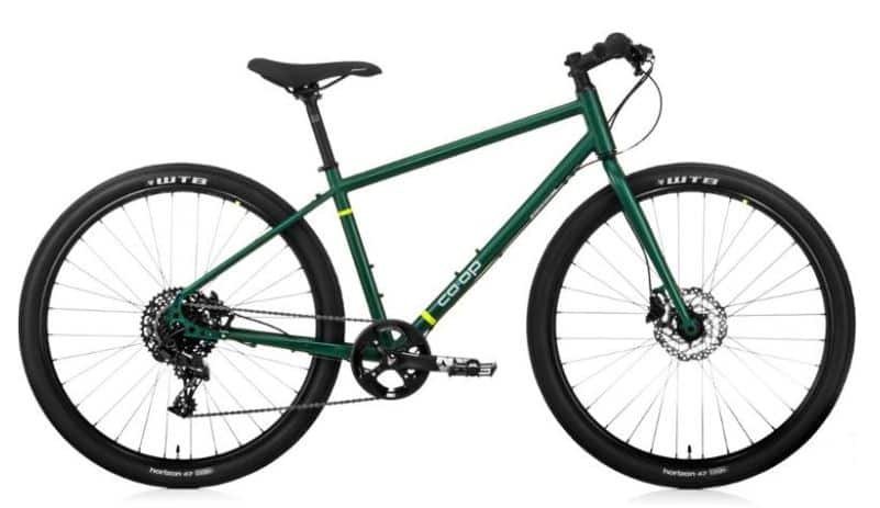 What's My Top Hybrid Bike?