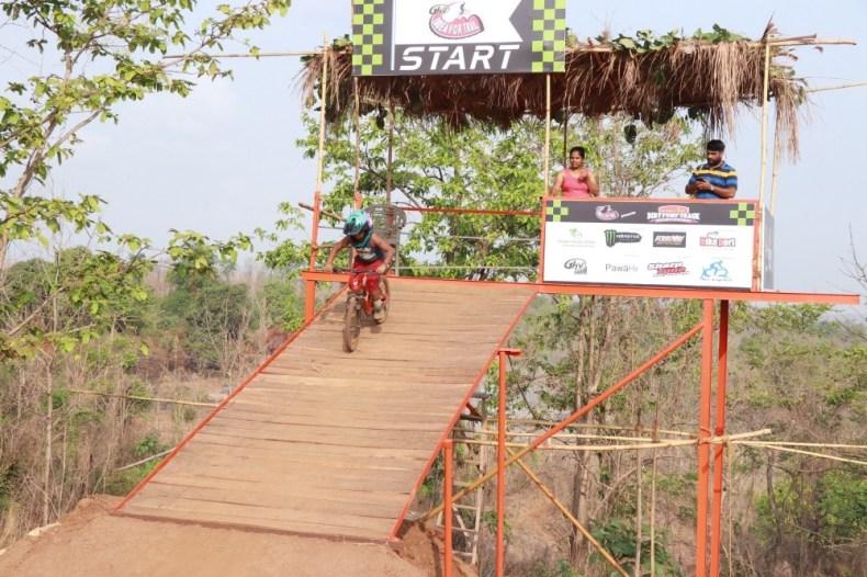 GHV Endeavor Trail