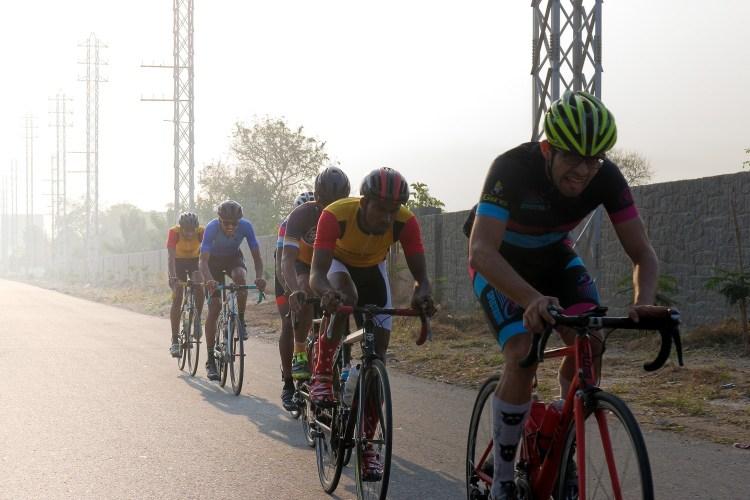 Hyderabad Circuit Racing