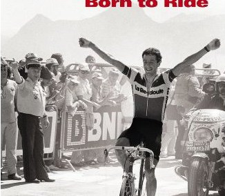 "Book Review: Stephen Roche ""Born to Ride"""