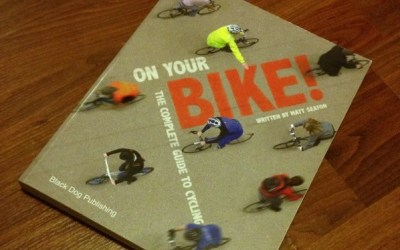 Book Review – On Your Bike! by Matt Seaton