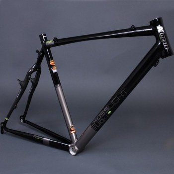 Kinesis Crosslight Evo4 Cyclocross Frame 2010