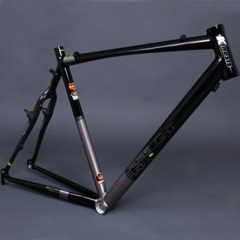 Kinesis Crosslight Evo4 Cyclocross Frame 2010