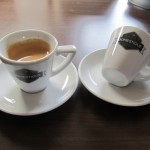 SuperDomestique Espresso Cup Set