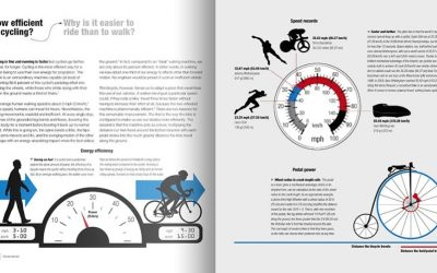Book Review: Cycling Science – How Rider and Machine Work Together