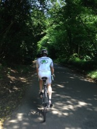 Sussing out the Surrey Hills with Ben