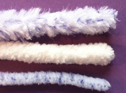 Purple Harry Bike Floss Grades