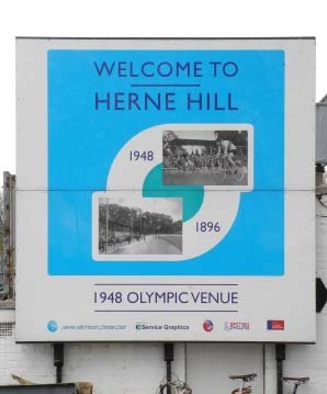 HerneHill