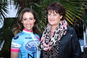 Victoria Hood & Pam Wainman - ©Team Jadan chrismaher.co.uk