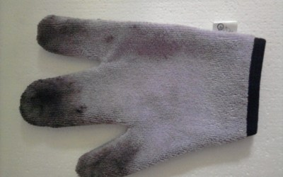 Review – Purple Harry Bike Wash & Polish Mitt