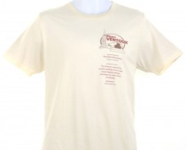 Win a Mont Ventoux T-Shirt by 74º - Closing Date: 17/08/2014