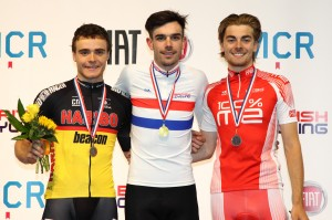 National Track Championships 2014