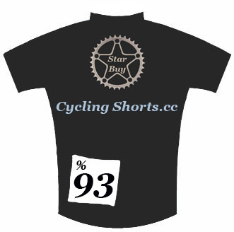 CyclingShortsKreisRangeReviewRating