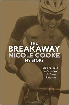 Nicole Cooke - The Breakaway