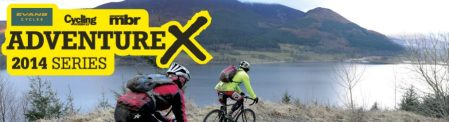 Cycling Weekly Adventure X Series