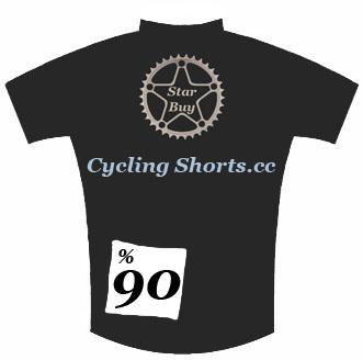 CyclingShortsBontragerGlowEmberReviewRating