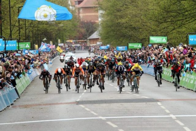 Tour De Yorkshire 2015 | Selby to York - Stage 2 - ©CyclingShorts.cc / www.chrismaher.co.uk