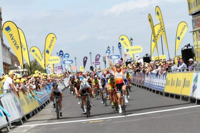 Aviva Women's Tour 2015 | Stage One