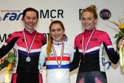 British National Track Championships | 2015