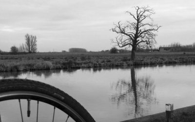 Jon Carver – Favourite Ride – Four Counties Ride