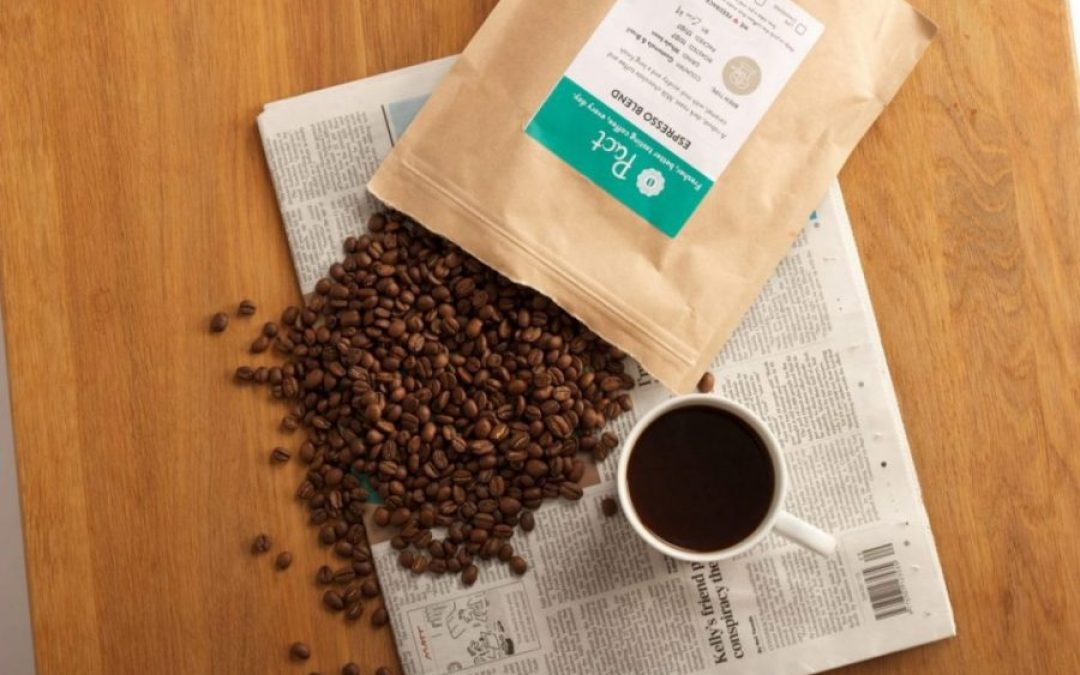 Pact Coffee – £5 Off