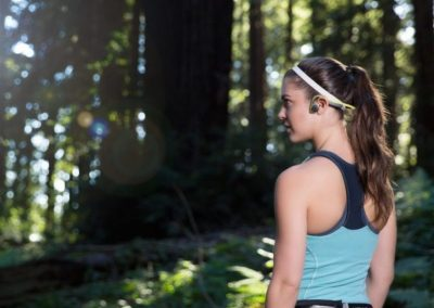 Review – AFTERSHOKZ TREKZ Titanium Bone Conduction Headphones